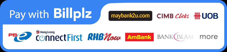 Billplz Payment Gateway
