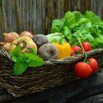 makanan otak sihat