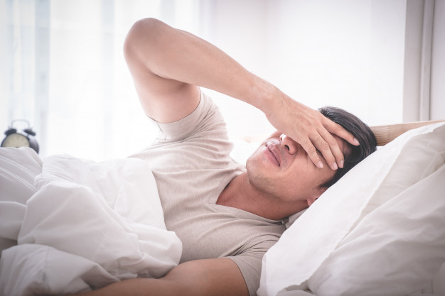 Gula Putih Ganggu Tidur Nyenyak