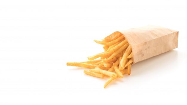 Makanan Tidak Berkhasiat