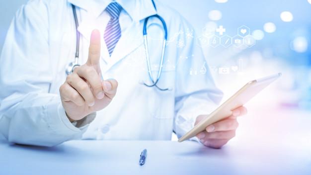 Perbentangan Doktor Di Australia