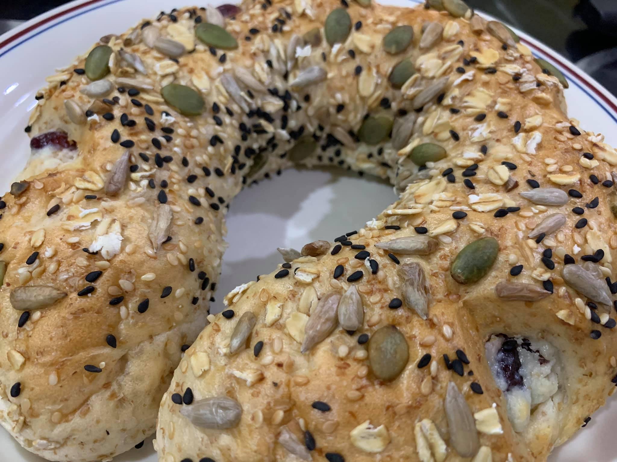 Roti Multigrain Seeds