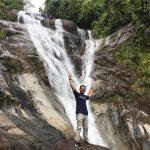 Pengajaran Dari Hiking