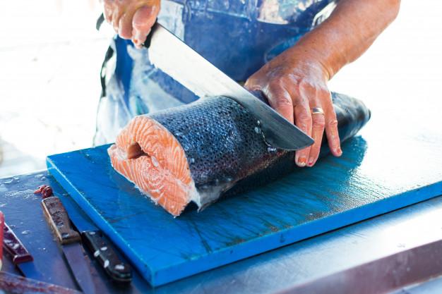 Petua Pilih Ikan