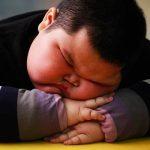 Kesan Obesiti kepada anak-anak
