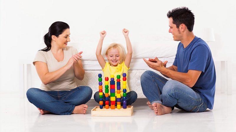 Cara Betul Puji Anak